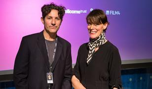 Wellcome Trust and BFI Screenwriting Fellowship