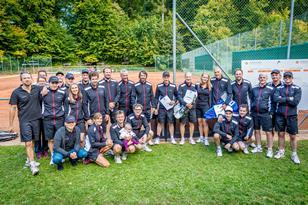 Zurich Summit 2015 tennis tournament