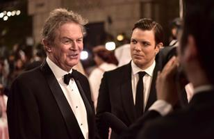 John Madden and actor Jake Lacy