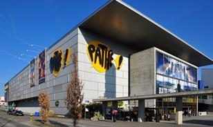Pathe Cinema France