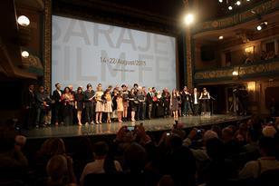 Sarajevo Film Festival 2014 winners