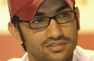 Abdullah Hassan Ahmed