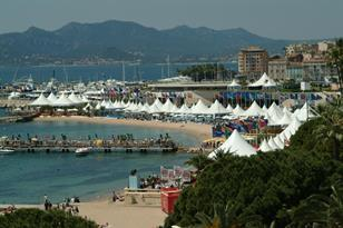 Village International Cannes