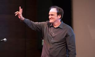 Quentin Tarantino Jerusalem Film Festival