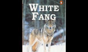 The White Fang Jack London
