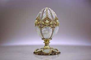 Faberge A Life of Its Own