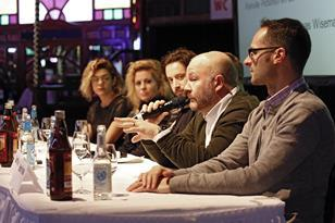 EFM Alternative distribution panel
