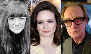 isabel coixet emily mortimer bill nigh