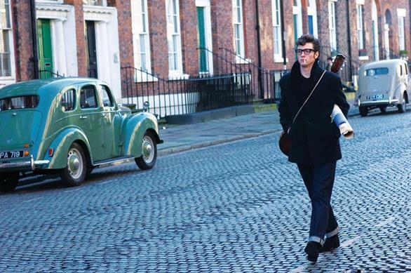 """The Beatles Polska: Mimo czterech nominacji film """"Nowhere Boy"""" nie otrzymał nagrody BAFTA"""