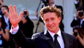 David Gordon Green in Venice