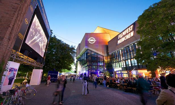 Munich Film Festival