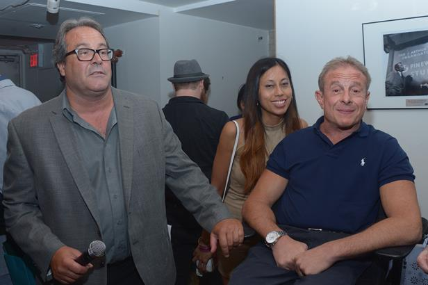 Pinewood Group TIFF reception 1