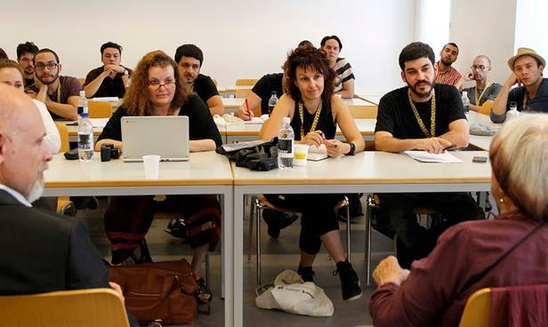 Locarno Summer Academy