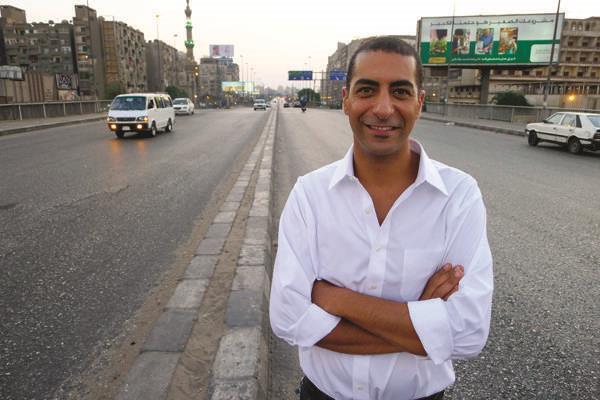 Sherief Elkatsha