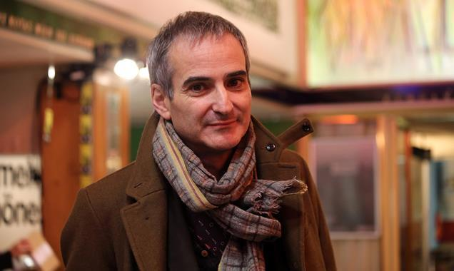 olivier assayas interview