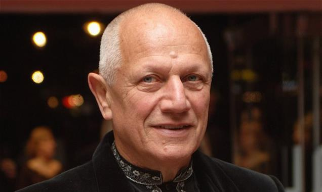 Steven Berkoff to reprise theatre roles on film | News ...