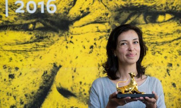 Locarno winner