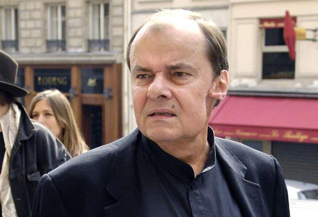 alain de greef