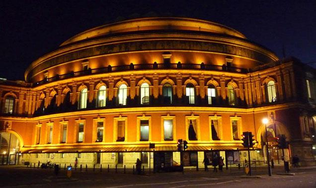 Bafta film awards relocates to royal albert hall news for Door 4 royal albert hall
