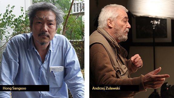 Hong Sangsoo Andrzej Zulawski