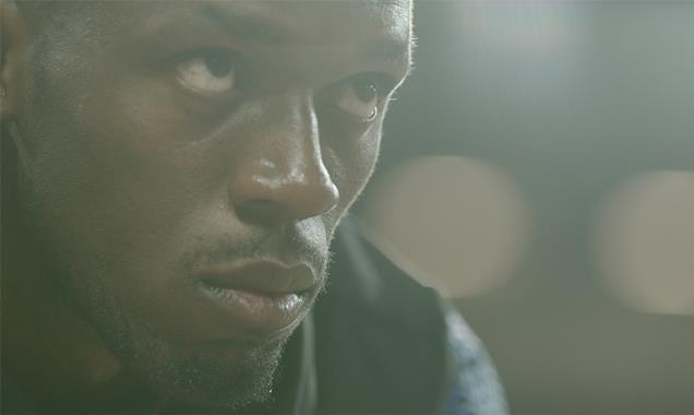 """Usain Bolt: """"I am bolt"""", le film sur l'homme le plus rapide du monde au cinéma"""