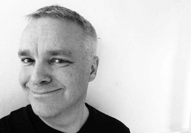 Ex-Creative England head of film Chris Moll joins Catalyst - 1224298_Chris-Moll
