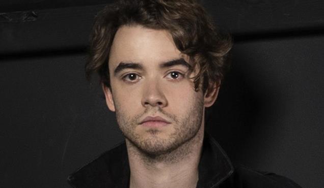 ACTOR : At 22, Jamie B...