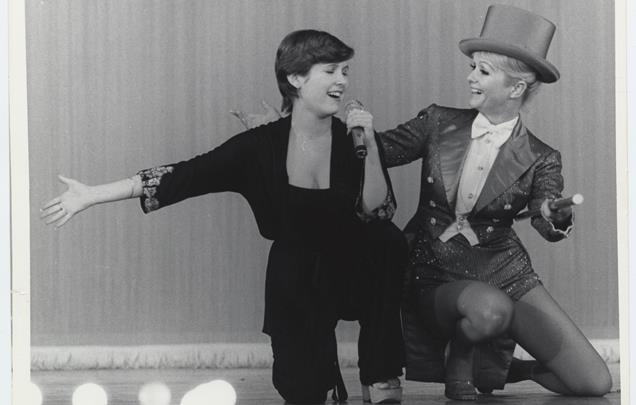 Image result for Bright Lights: Starring Carrie Fisher and Debbie Reynolds