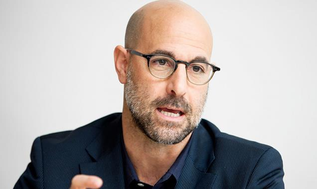 stanley tucci - photo #4