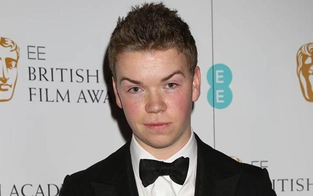 Will Poulter earned a  million dollar salary, leaving the net worth at 5 million in 2017