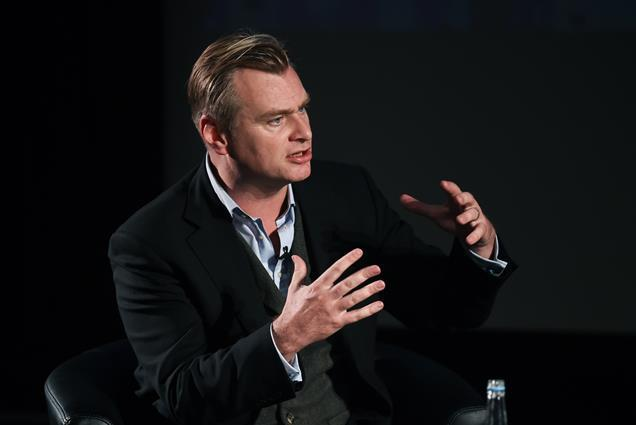 christopher nolan wikipedia