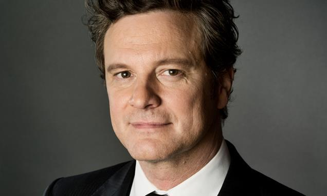 Colin Firth to star in...