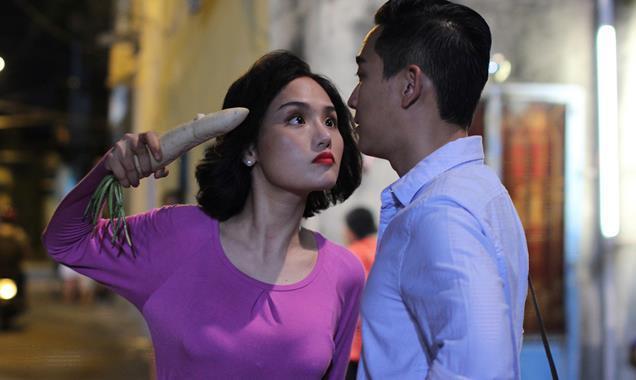 Гей знакомства вьетнам