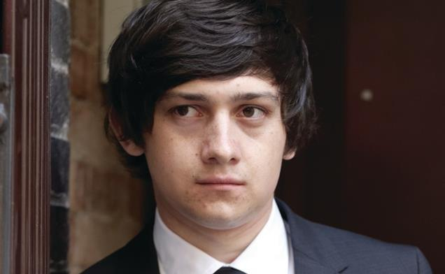 <b>Craig Roberts</b> launches production company; readies second feature 'In My <b>...</b> - 1232878_Craig-Roberts