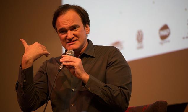 Vivica A. Fox: Quentin Tarantino 'tore into' the cast during 'Kill Bill' filming