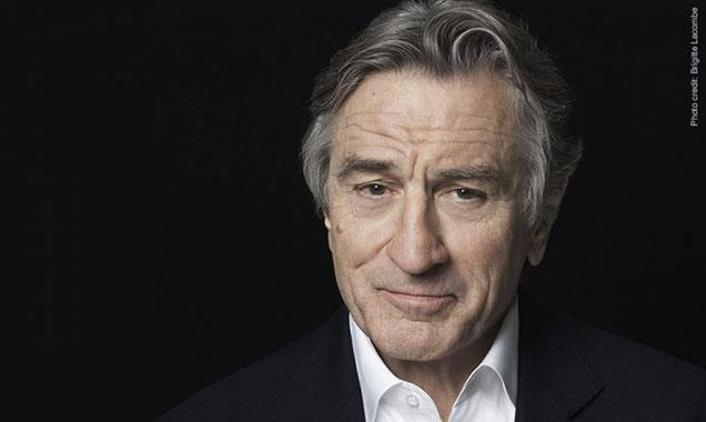 Robert De Niro to rece...