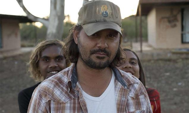 Image result for Sweet country 2017 movie sam neill