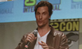 McConaughey at Comic-Con