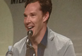 Benedict Cumberbatch at Comic-Con